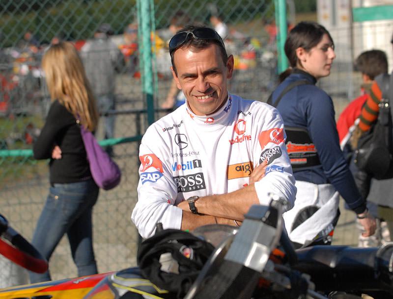 Cosimo Castrovilli